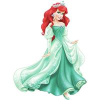 Princess Ariel Giant