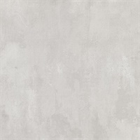Prospero Light Grey Plaster Wallpaper