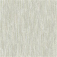 Raffia Thames Light Grey Faux Grasscloth Wallpaper