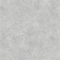 Rainey Grey Stucco Texture Wallpaper