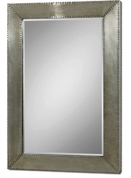 Rashane Metal Mirror