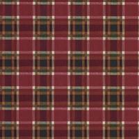 Raymond Waites Plaid Wallpaper