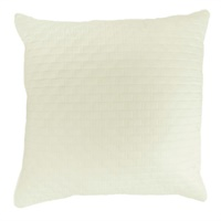 Rayon from Bamboo Quilted Sham