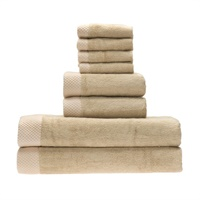 Rayon from Bamboo Resort Towel Set