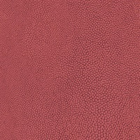 Red Textured Spot Wallpaper