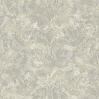 Regal Damask