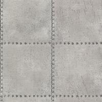 Riveted Industrial Tile