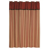 Rock Canyon Shower Curtain