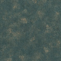 Roderick Teal Faux Snakeskin Wallpaper