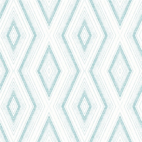 Santa Cruz Geometric Wallpaper