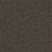 Seaton Black Linen Texture Wallpaper