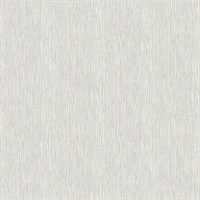 Seaton Taupe Linen Texture Wallpaper