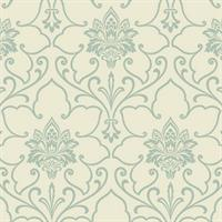 Shefield Contemporary Damask