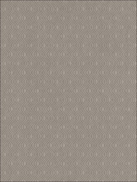 Shimmer Texture Taupe on Gray Metallic Ink