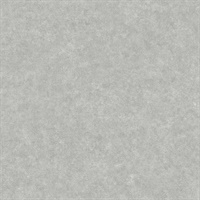Duchamp Silver Metallic Texture Wallpaper