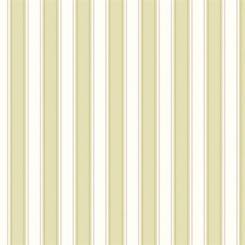 Silk Stripe