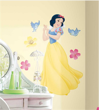 Snow White Decals
