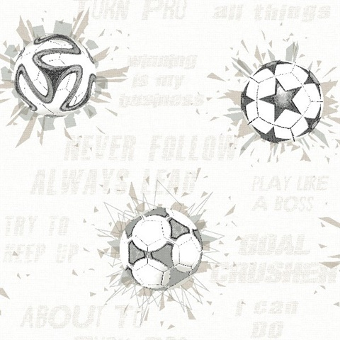 Soccer Ball BlastWallpaper