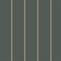 Social Club Stripe Wallpaper