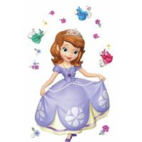 Sofia The First Giant