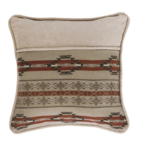 Square Pillow