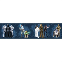 Star Wars Classic Characters Border