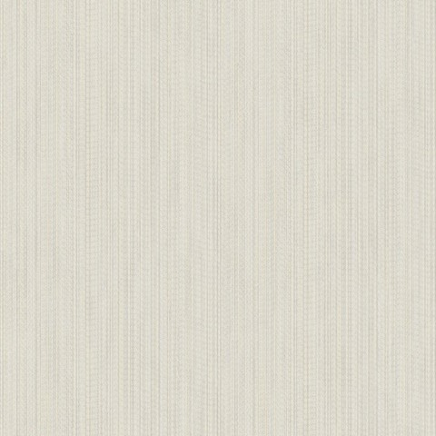 Vail Off-white Texture Wallpaper