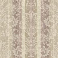 Striped Damask