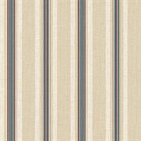 Stripes Multi Pinstripe