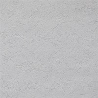 Stucco Paintable Wallpaper - White