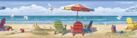 Summer at the Beach