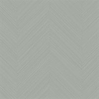 Swept Chevron Wallpaper
