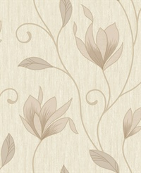 Synergy Gold Floral Trails