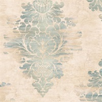 Syracuse Damask