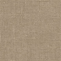 Taupe Faux Texture Wallpaper