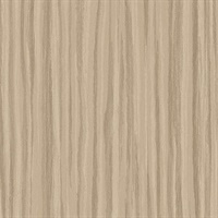 Taupe Stria Texture Wallpaper