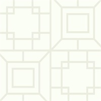 Ashford House Theorem Wallpaper - Neutral