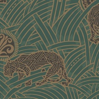 Tibetan Tigers Wallpaper