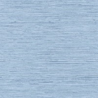 Tropics Horizontal Grasscloth Wallpaper