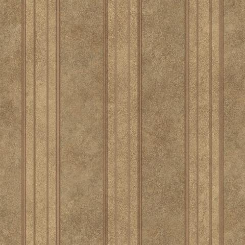 brown damask stripe wallpaper red - photo #16