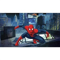 Ultimate Spider-Man Pre-Pasted Mural