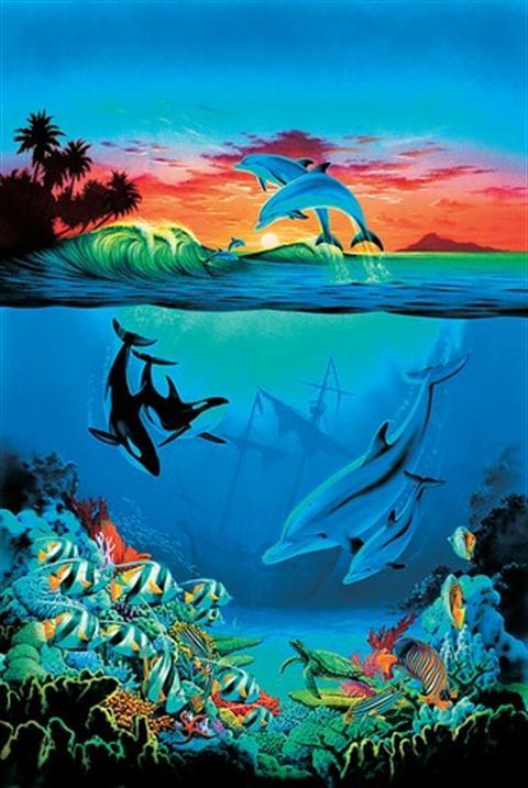 Under The Sea Part 45