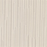 Cipriani Champagne Vertical Texture Wallpaper