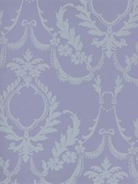 Victorian Lace Damask
