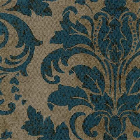 g34117 vintage damasks wallpaper book by patton