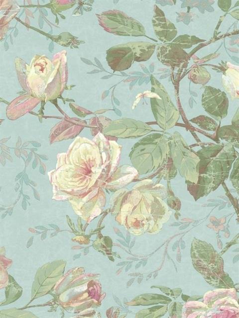 938854a80b Vintage Floral