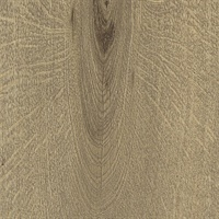 Meadowood Brown Wide Plank Wallpaper