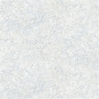 Watermark Wallpaper in Blues & Greys