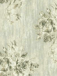 Weathered Floral