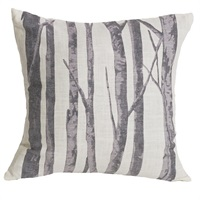 Whistler Tree Pillow